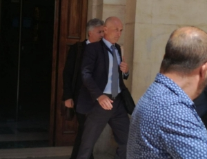 Caruana Galizia public inquiry: Brian Tonna, Karl Cini choose silence since they are subject to ongoing investigations