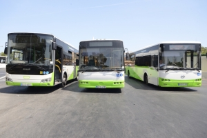 Malta Public Transport hits back over 'cheap labour' allegations over Pakistani bus drivers