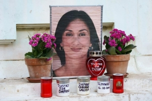 Brief Caruana Galizia public inquiry session hears journalist