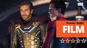 Film Review | Spider-Man: Far from home. Spidey does the European Grand Tour