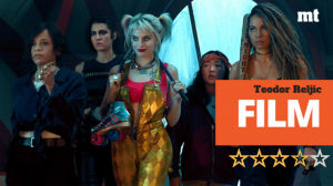Film Review | Birds of Prey: Keep it crazy but stay light