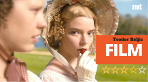 Film Review | Emma: Low-key panic at the Regency country estate