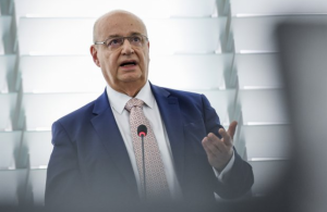 Francis Zammit Dimech | Delivering for businesses and consumers