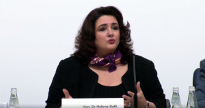 Helena Dalli on civil rights: Politicians should shape public debate