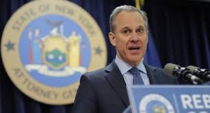 New York Attorney General, Eric Schneiderman, quits amid assault claims