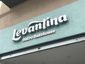 Levantina Bistro and Bakehouse | The Middle East comes to Mriehel