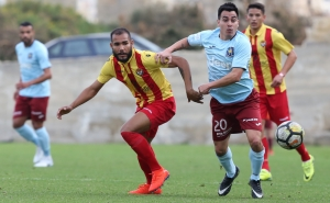 BOV Premier League | Gzira United 3 – Senglea 1