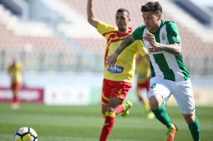 BOV Premier League | Senglea Athletic 0 – Floriana 0