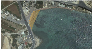 Birzebbuga's Saint George's Bay next in line for 'Balluta' sand re-nourishment