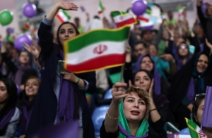 Iran squeezed by US sanctions