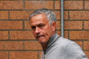 Jose Mourinho tells Manchester United star he may 'never play for club again' as details of shocking bust-up emerge
