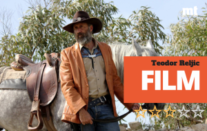 Film Review | Limestone Cowboy: Lonesome rider on the campaign trail