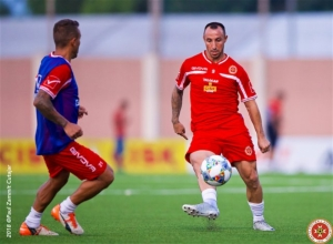 UEFA Nations League: Malta defeated in Ray Farrugia's first competitive match