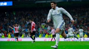 Alvaro Morata joins Chelsea from Real Madrid