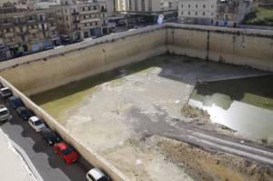 Stalled Metropolis high-rise in Gzira considering further excavation