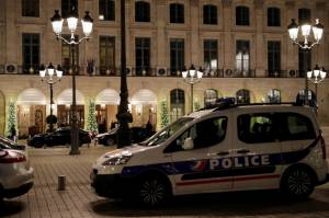 Armed robbers seize jewellery worth millions from Ritz, Paris