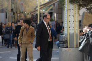 Peter Caruana Galizia refuses to make German brothel allegations against Chris Cardona his own