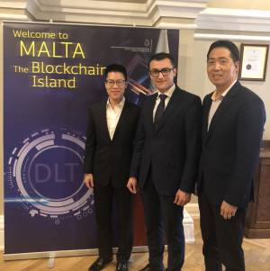 Global Cryptocurrency Company OKEx is expanding to Malta