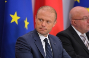 Muscat withdraws from Rome conference