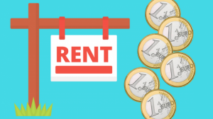 Majority of people believe rising rents are a problem for the country