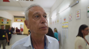 [WATCH] It could have been worse... Arrigo says of PN's worst ever electoral defeat
