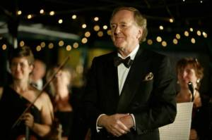 Harry Potter actor Robert Hardy dies at 91