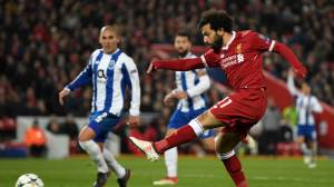 UEFA Champions League | Liverpool 0 – Porto 0