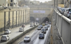 Say goodbye to soot as road tunnels set for major facelift