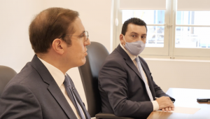 Gozo councils flag environmental concerns in meeting with Environment Minister