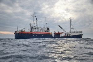 Sea-Eye goes to court to force Malta to receive rescued migrants