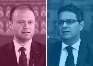 Updated | MaltaToday Trust Barometer: Delia shows slight improvement as Muscat loses traction