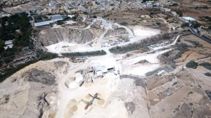 Wied Incita quarry will take construction waste after government intervenes