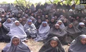 Boko Haram militant involved in Chibok 2014 kidnapping jailed