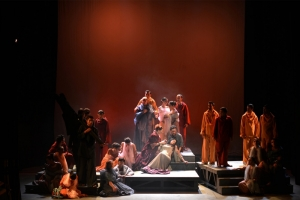 Opera Review | Dido and Aeneas