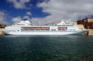 Updated | Maltese couple on cruise liner denied permission to disembark, public health chief says