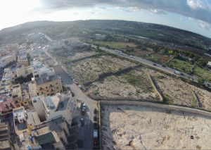 100 new apartments to rise next to Mosta archaeological site