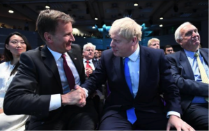 Boris Johnson elected Conservative Party leader | Calamatta Cuschieri
