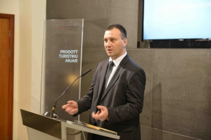 Johann Buttigieg to be made CEO of Malta Tourism Authority