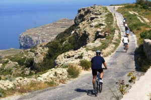 Malta with the least physically active people: 'Urgent action needed'