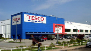 Markets update & Tesco CEO Dave Lewis to step down next summer | Calamatta Cuschieri