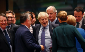 Boris Johnson agrees Brexit deal with EU | Calamatta Cuschieri
