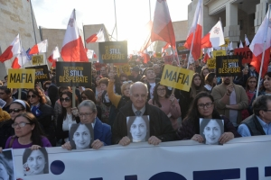 Caruana Galizia family ask court to order investigation into Prime Minister