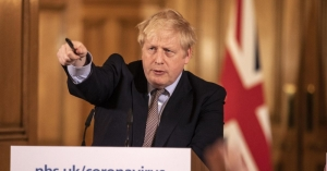 Coronavirus: Boris Johnson announces job retention scheme, grant to cover wages