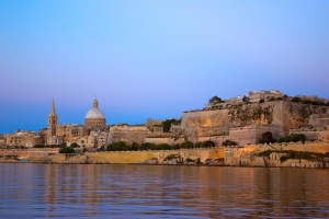 Global Run Valletta route unveiled for runners and walkers