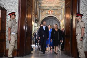 The Joseph Muscat party