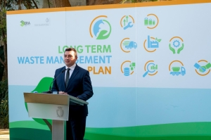 €500 million waste management investment hailed as 'quantum leap'