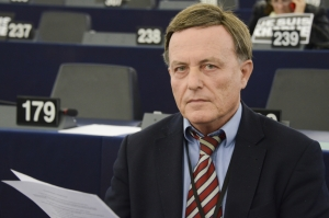 ECJ involvement in Maltese judicial appointments 'shameful' – Alfred Sant
