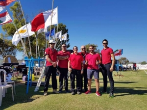 The Archery Association of Malta: Great showing at International Competitions