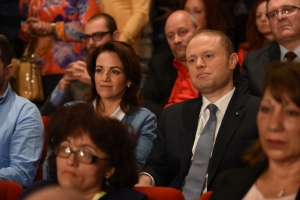 Court rescinds decree allowing Joseph and Michelle Muscat to participate in Ferris perjury case