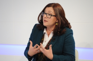 [WATCH] Marlene Farrugia: 'I am against Panama Gang, not Labour Party'